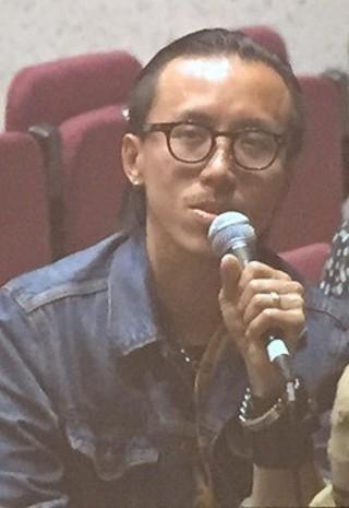 河瀬直美監督、レスリー・キーらとLGBT語るトークセッションを奈良で開催