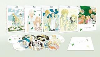 「ハチクロ」ブルーレイボックスが12月21日発売決定
