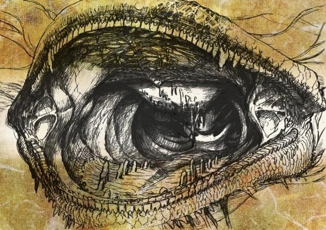 舞城王太郎×庵野秀明×鶴巻和哉でスタジオカラー初のTVアニメ「龍の歯医者」17年2月放送