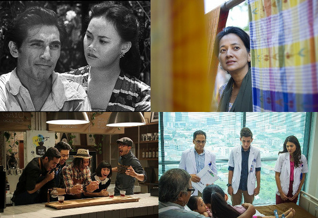 第29回東京国際映画祭「CROSSCUT ASIA」上映作品11本が決定!