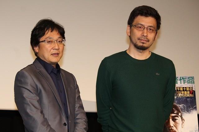町山智浩&春日太一「七人の侍」は「世界で一番模倣された映画」