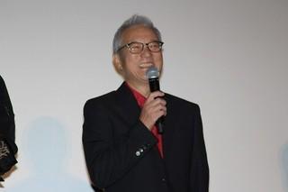 "「亜人」宮野真守、""悪役マスター""大塚芳忠登場に興奮「歴史的瞬間!」"