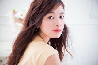 筧美和子、連続ドラマ初主演!アイドル演じ歌&ダンスに初挑戦「ハマりそう」
