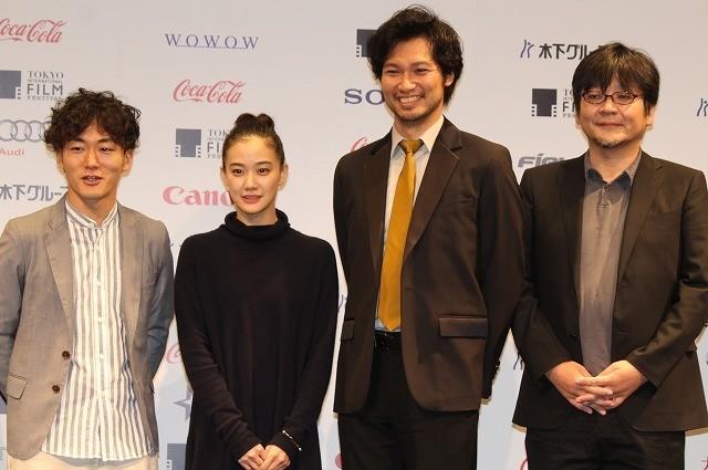 第29回東京国際映画祭ラインナップが決定 細田守監督、初の特集上映に感激