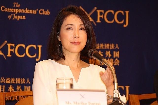 筒井真理子、カンヌ受賞「淵に立つ」で女優魂見せる 3週間で体重13キロ増減 - 画像1