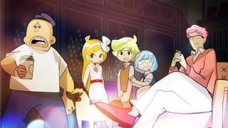 江戸川乱歩の名作がショートアニメに!「超・少年探偵団NEO」17年1月放送開始