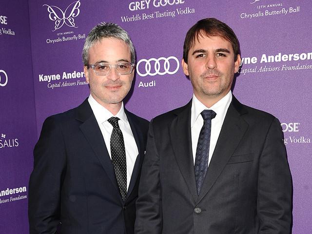 ハリウッドの人気プロデューサー2人、コンビを完全に解消