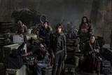 米ディズニー会長、SW「ローグ・ワン」「エピソード9」の近況を語る