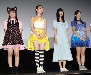 山谷花純、「シンデレラゲーム」公開に感無量 初主演作に込めた切実な思い