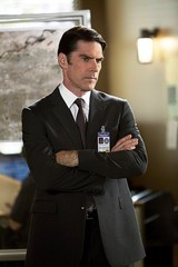 「クリミナル・マインド」解雇のホッチ役トーマス・ギブソンが激白