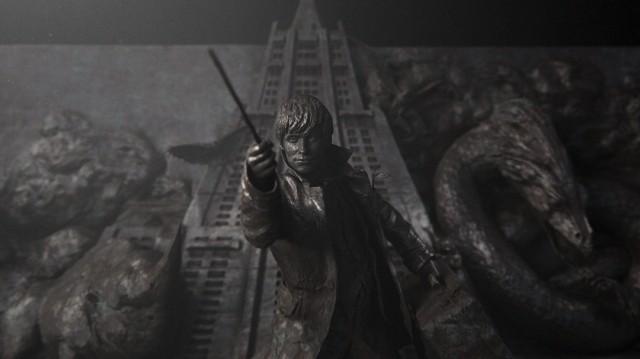 「ハリポタ」「ファンタビ」J・K・ローリング、新作第3弾を無料公開&特別映像入手