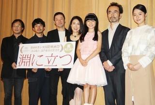「淵に立つ」20カ国以上で配給決定!深田晃司監督「グローバルな日本映画になれた」