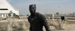 マーベル映画「ブラック・パンサー」2人目の悪役に新人俳優が大抜てき