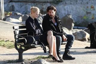 Netflixドラマ「パニッシャー」は2017年配信!NYで撮影中
