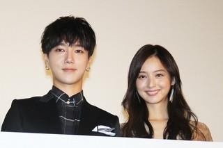 佐々木希、「SUPER JUNIOR」イェソンに韓国語レッスンおねだり 再共演誓い合う