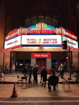 デビッド・リンチの祭典がLAで大盛況、気になる新「ツイン・ピークス」情報も?