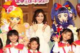 渡辺麻友「魔法つかいプリキュア!」に本人役で出演!録画を「来世まで受け継ぐ」