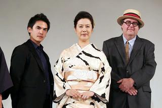 故三船敏郎さんの生き様に迫ったドキュメンタリーが京都で上映「MIFUNE: THE LAST SAMURAI」