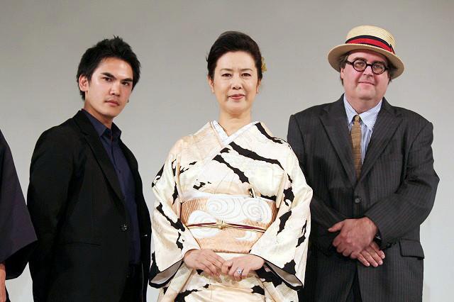 故三船敏郎さんの生き様に迫ったドキュメンタリーが京都で上映