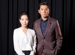 本木雅弘×西川美和 16ミリフィルムに焼き付けた喪失と再生の物語