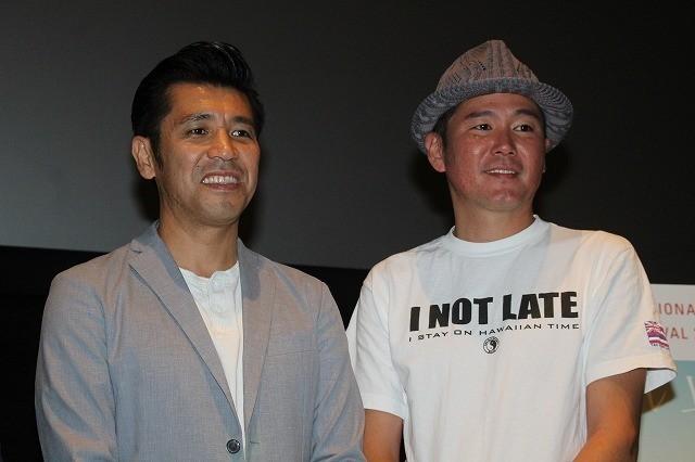 「ガレッジセール」ゴリ、沖縄野球界のパイオニア役のため笑い封印「一番つらい仕事だった」 - 画像3