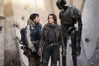 SW究極の兵器デス・スターの開発者が明らかに!「ローグ・ワン」最新予告公開