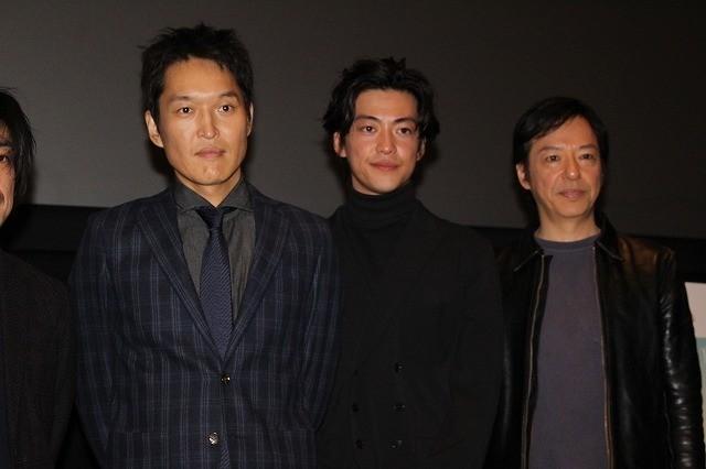 千原ジュニア主演「新・ミナミの帝王」劇場版、2017年1月14日公開決定! - 画像5