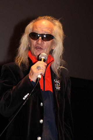 内田裕也、ボブ・ディランのノーベル賞に言及「どれだけロックの影響力が大きかったか」