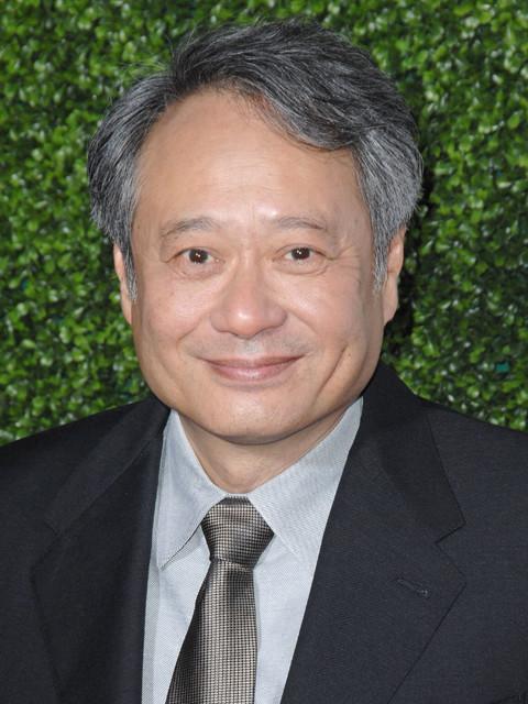 台湾の巨匠アン・リー監督