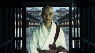 丸刈り染谷将太、チェン・カイコー監督「空海」に主演!日中共同で総製作費は150億円