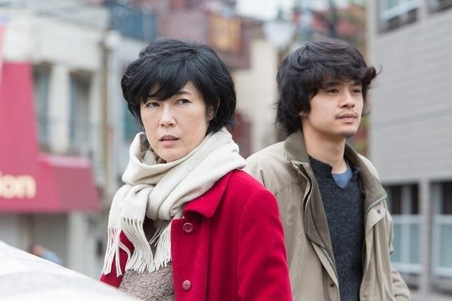 池松壮亮×寺島しのぶ×三浦大輔監督のドラマ「裏切りの街」が11月12日から劇場公開!