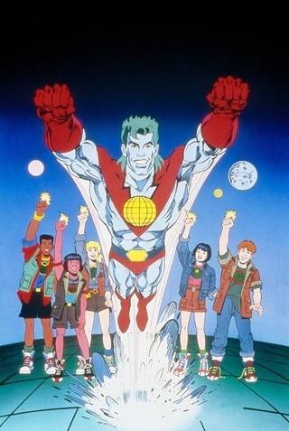 ディカプリオ、環境保護がテーマのスーパーヒーローアニメを映画化