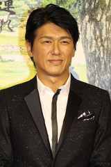 高橋克典、平尾誠二さん訃報に沈痛「永遠のあこがれの人」