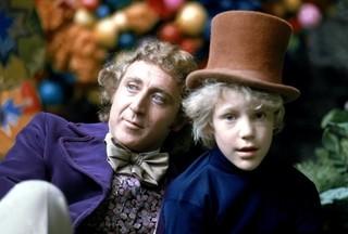 ジーン・ワイルダー主演「夢のチョコレート工場」がリブート