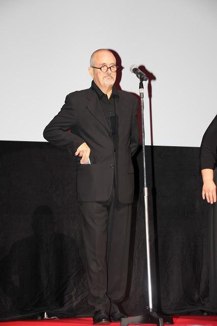 黒木華、メリル・ストリープとの出会いに感激!女優として決意新た
