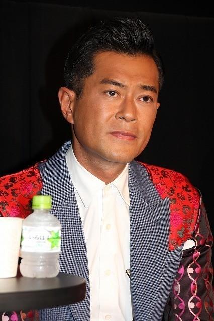 脱皮で若返る?日本原作が香港で映画化 監督が両国の絆語る