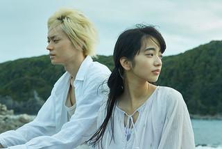 小松菜奈&菅田将暉が主演する「溺れるナイフ」「溺れるナイフ」
