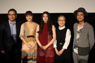 菊地健雄監督作「ハローグッバイ」、TIFF締め切りにギリギリセーフ!