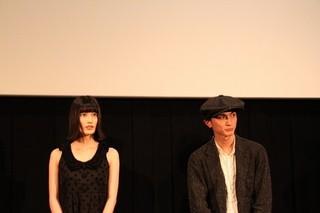 橋本愛&高良健吾、行定勲監督とともに故郷・熊本への愛情を熱烈アピール