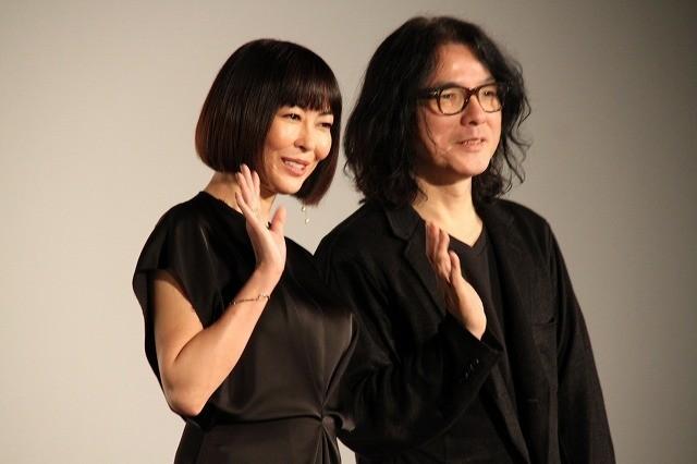 中山美穂「Love Letter」ファンからの「お元気ですか?」に笑顔で「わたしは元気です」 - 画像1