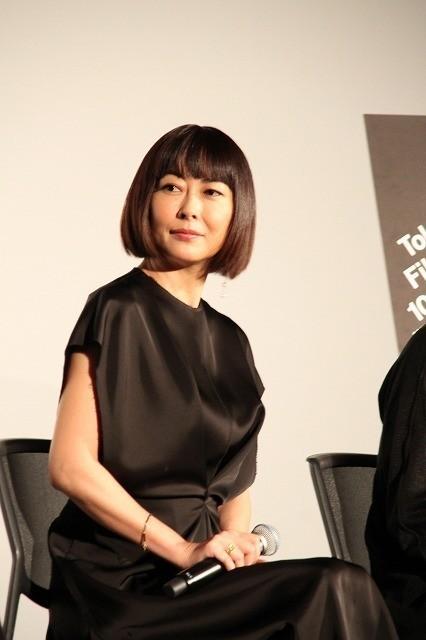 中山美穂「Love Letter」ファンからの「お元気ですか?」に笑顔で「わたしは元気です」 - 画像3