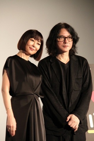 中山美穂「Love Letter」ファンからの「お元気ですか?」に笑顔で「わたしは元気です」