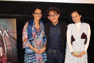 """リリ・リザ監督、映画製作の使命は「インドネシア人が""""何者""""かを追い求めること」"""