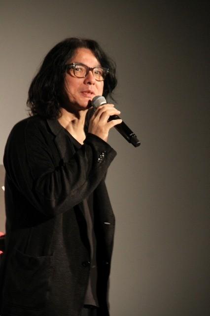 岩井俊二監督「スワロウテイル」に思いはせ「自分の中の憧れが詰まっている」