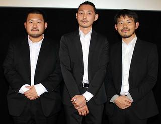 3年連続で東京国際映画祭に出品!「プールサイドマン」