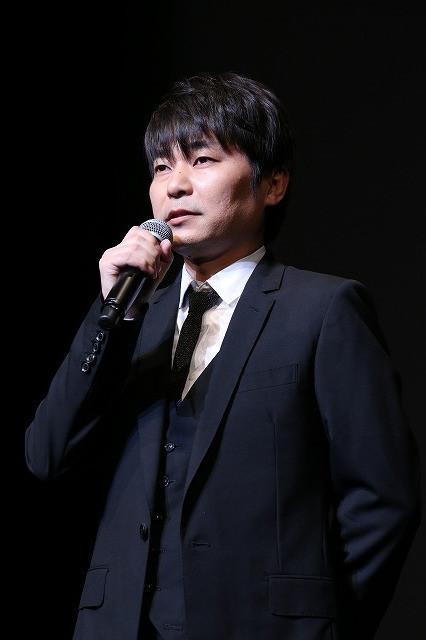 トークを盛り上げた石田彰