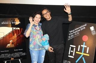 多様な性をリアルに描くインドネシアの気鋭監督、自国映画界の実情明かす