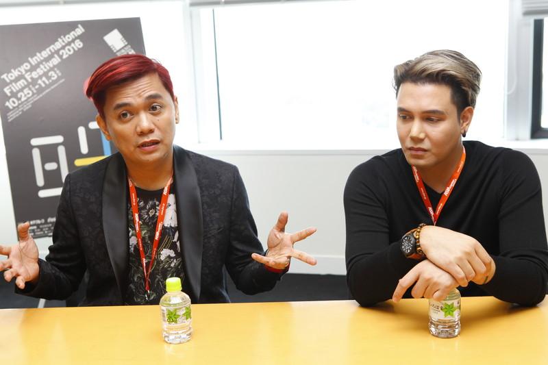 フィリピンの人気監督が実際に起こったトランスジェンダー殺害事件を映画化するに至った理由