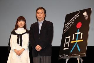 成瀬巳喜男監督作「浮雲」は「腹立つ名言がたくさん」 呉美保&川本三郎が魅力語る