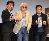 「キングコング対ゴジラ」復活に中野昭慶監督感慨も「円谷さんのこだわりはタコ」!?
